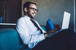 Uso de firma virtual aumenta en más de un 1000%