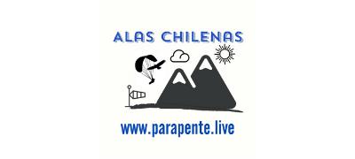 Alas Chilenas Parapente Live