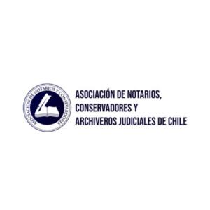 El listado definitivo de notarías en Chile